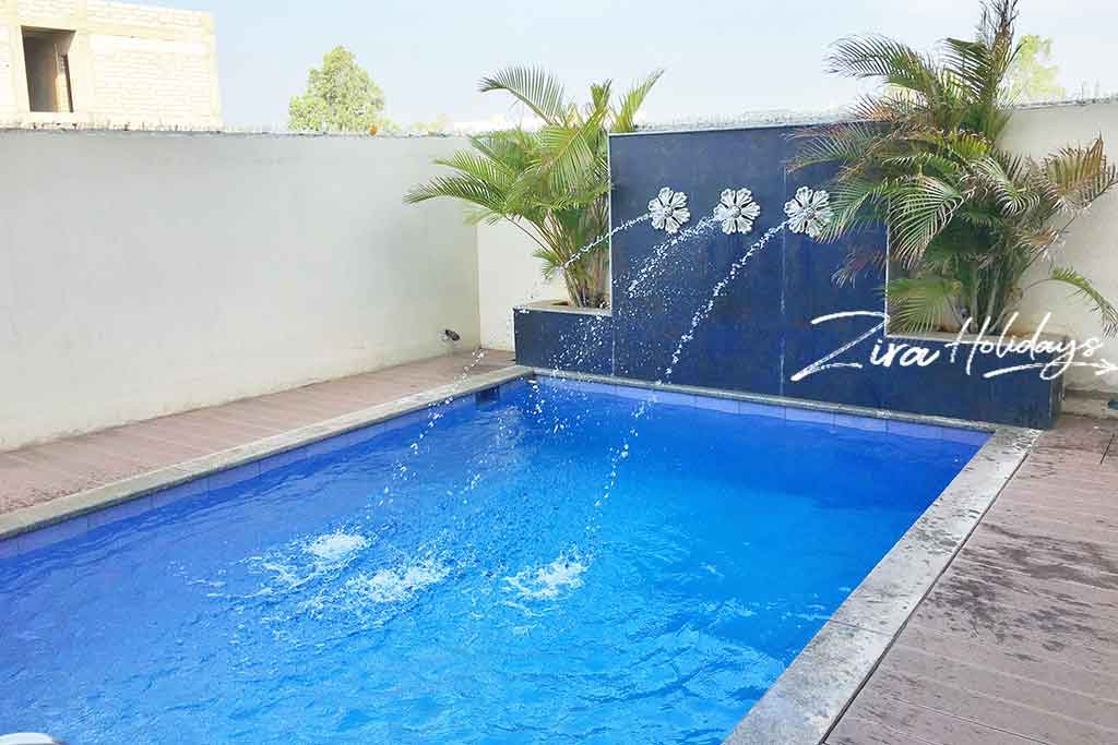 beach villa for rent in ecr