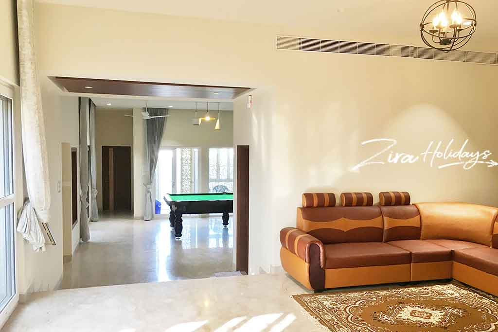private villa for rent in chennai