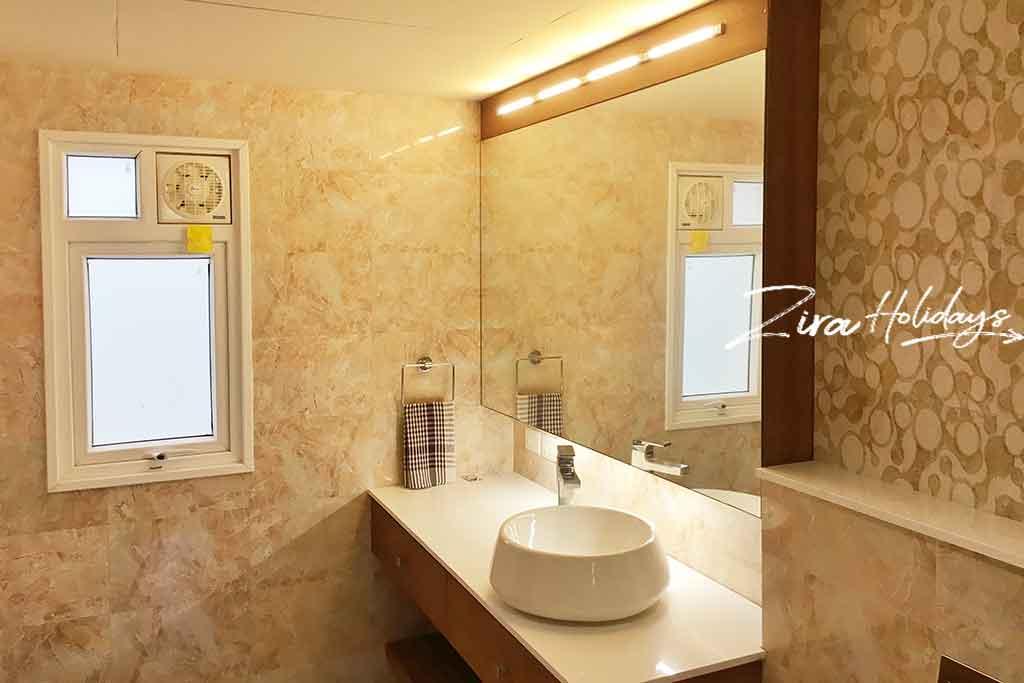 luxury resorts in ecr