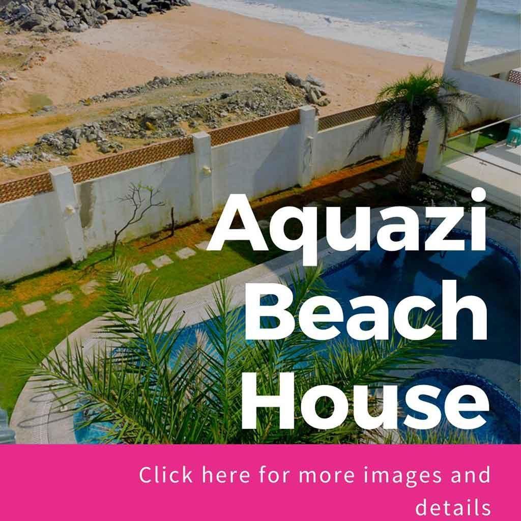 aquazi beach house