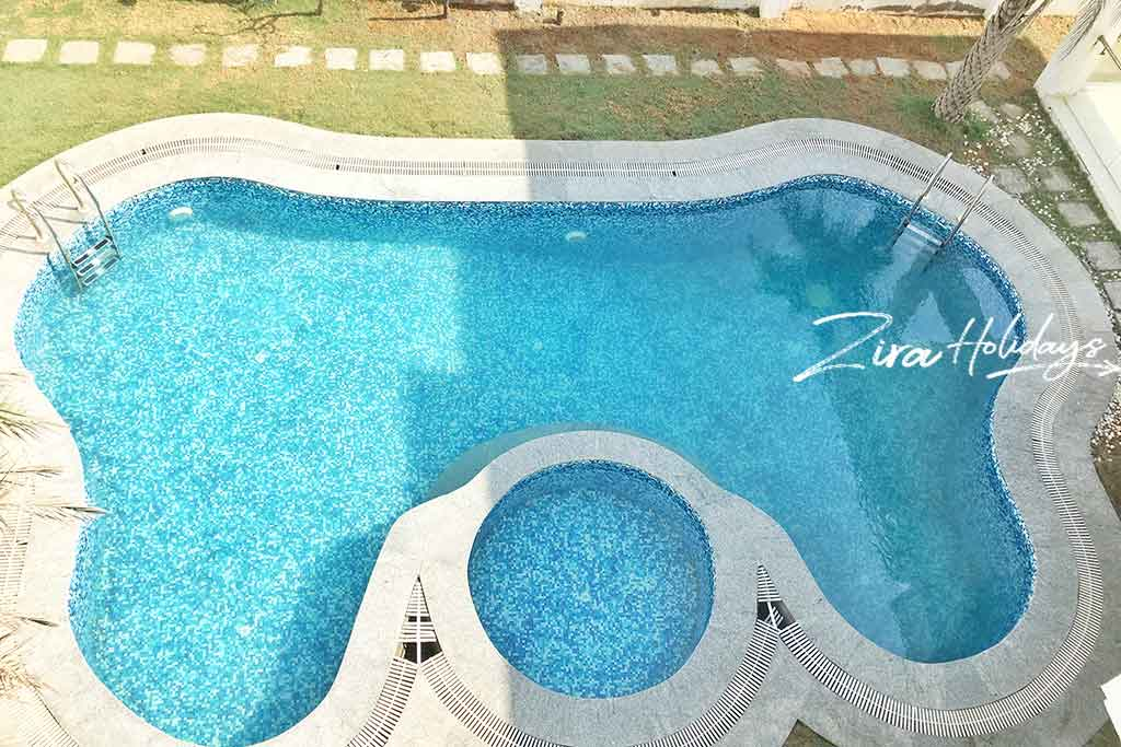 aquazi beach house at ecr