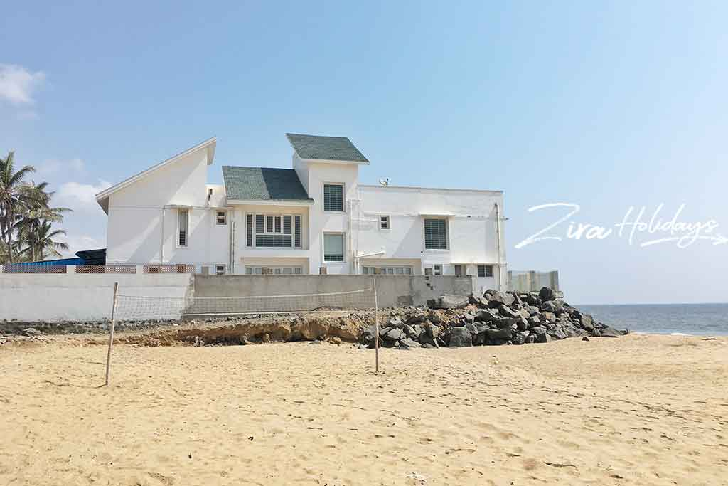 ezeestays beach house