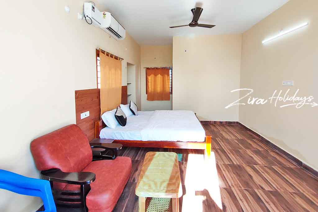 beach house rental in ecr
