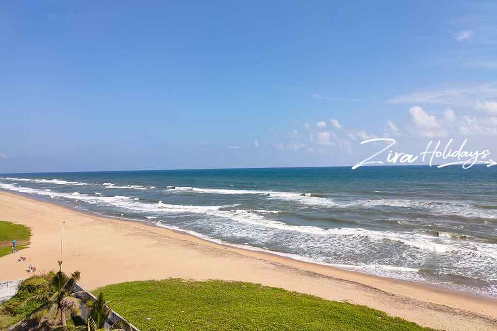 beach villa in mahabalipuram