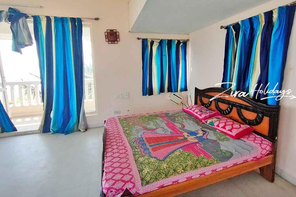 beach villa rentals in ecr