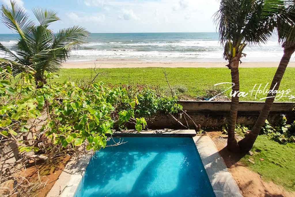 blueskies beach house for rent