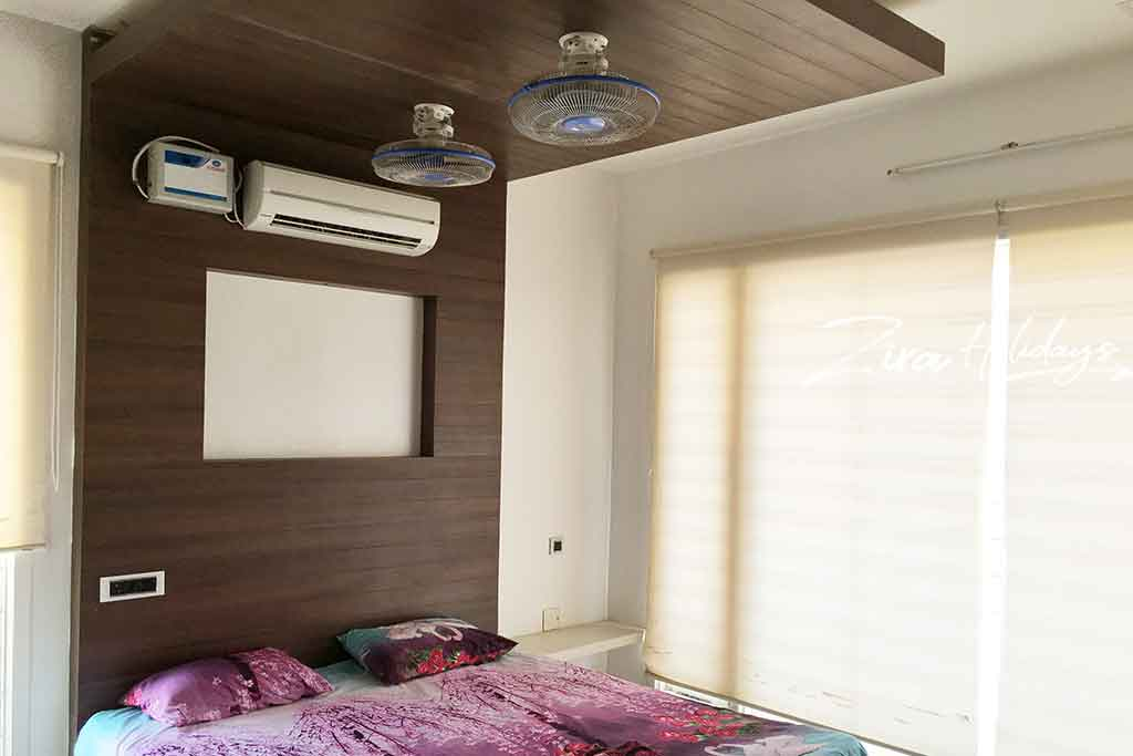 guest houses in ecr