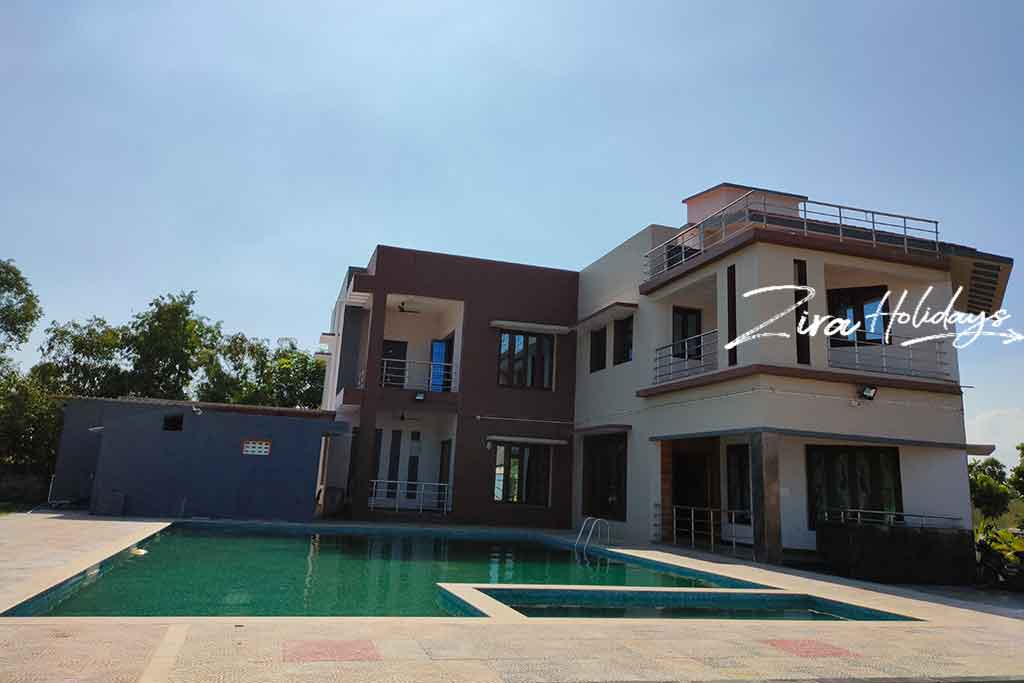 ezeestays beach house