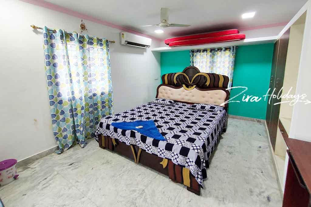 luxury beach house in ecr