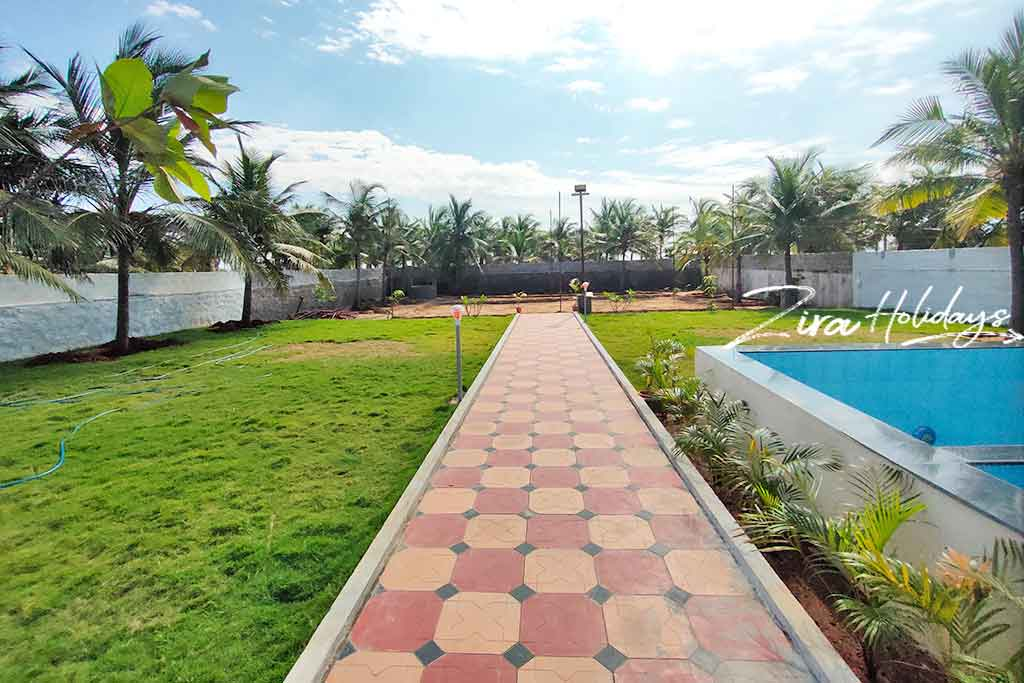 luxury villa for rent in mahabalipuram