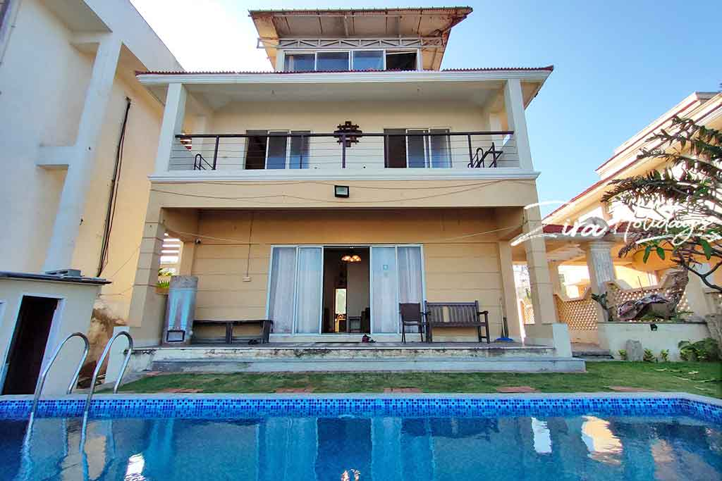 sunrise villa for rent in ecr