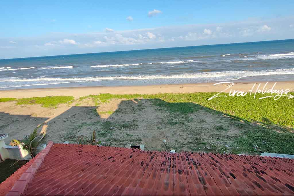 sunrise villa for one day rent in ecr