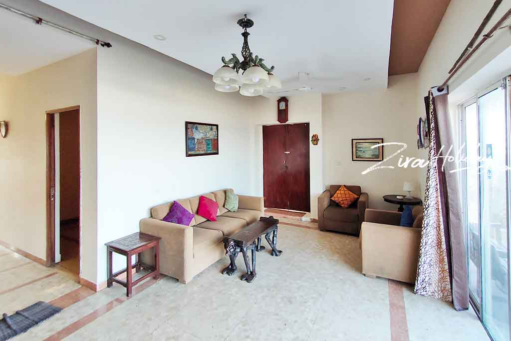 chennai beach houses for rent
