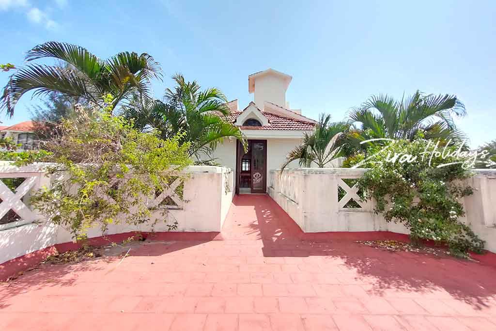 ecr beach house booking
