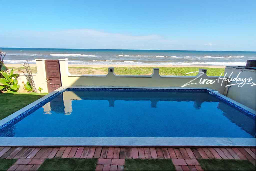 sunrise villa ecr location