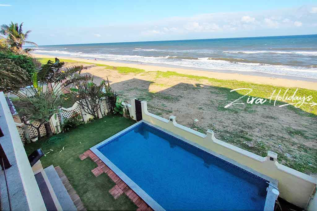 sunrise villa ecr for hire