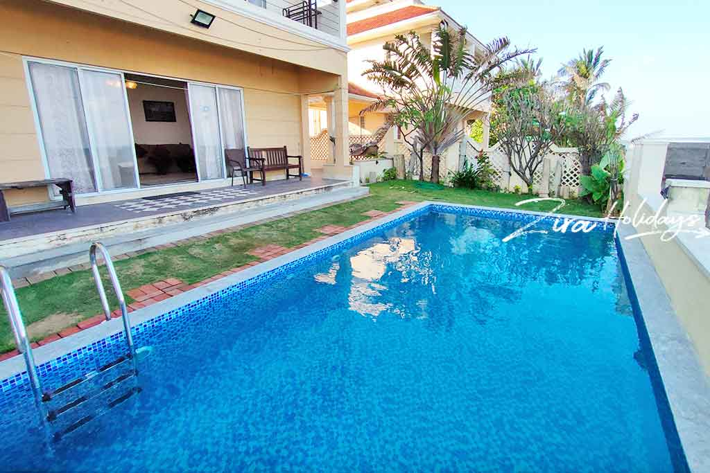 sunrise villa ecr for rent