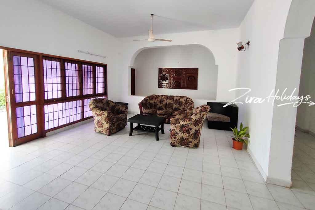 private villa for rent in munnar