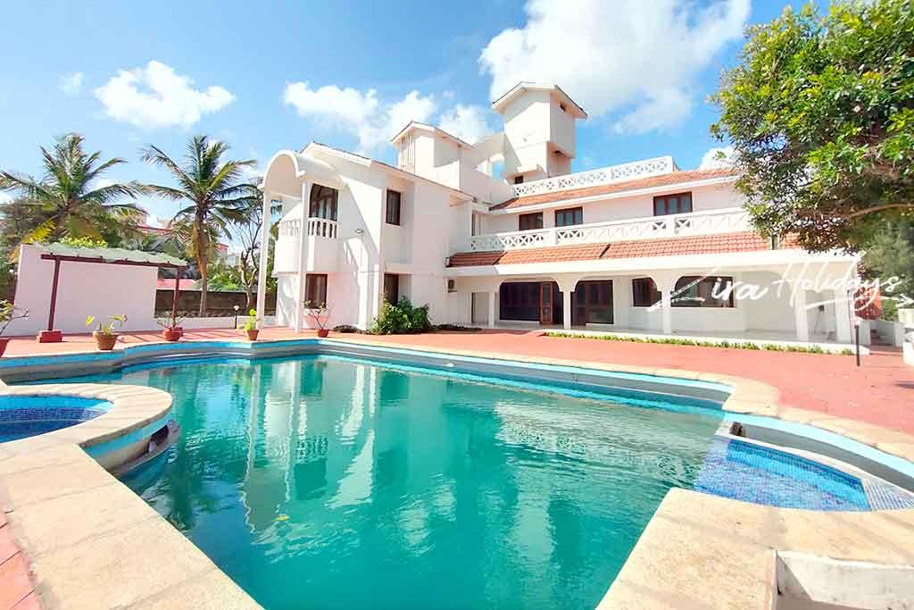 vijaya garden beach house ecr