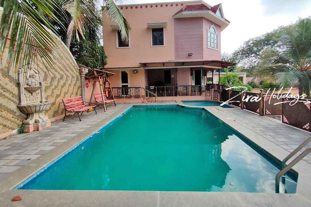 ashwini garden ecr farm house for rent