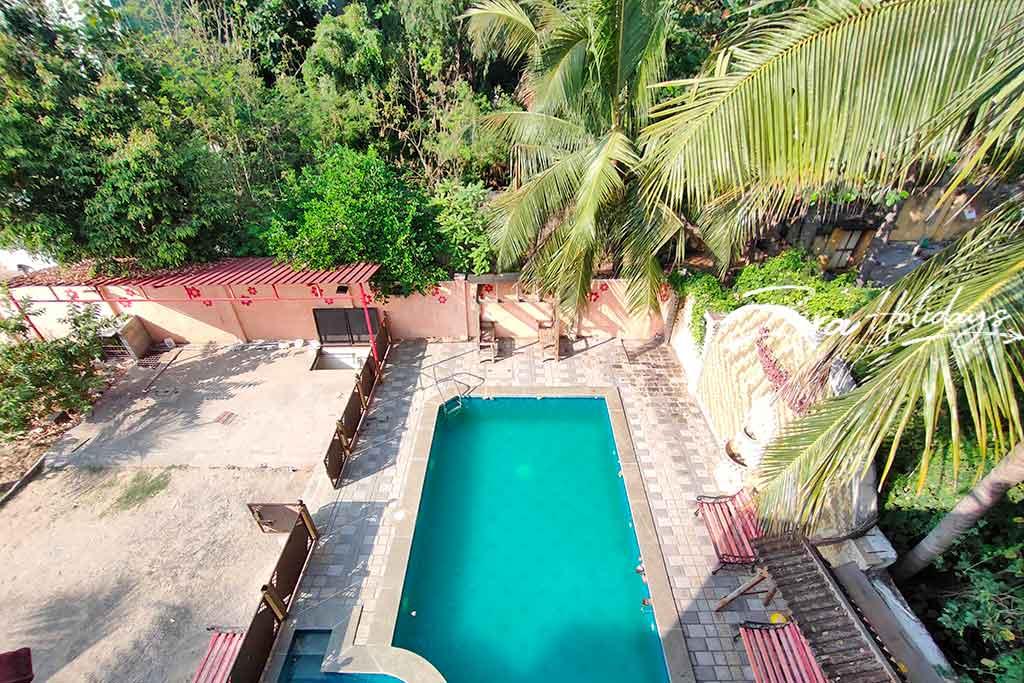ashwini garden ecr for daily rent
