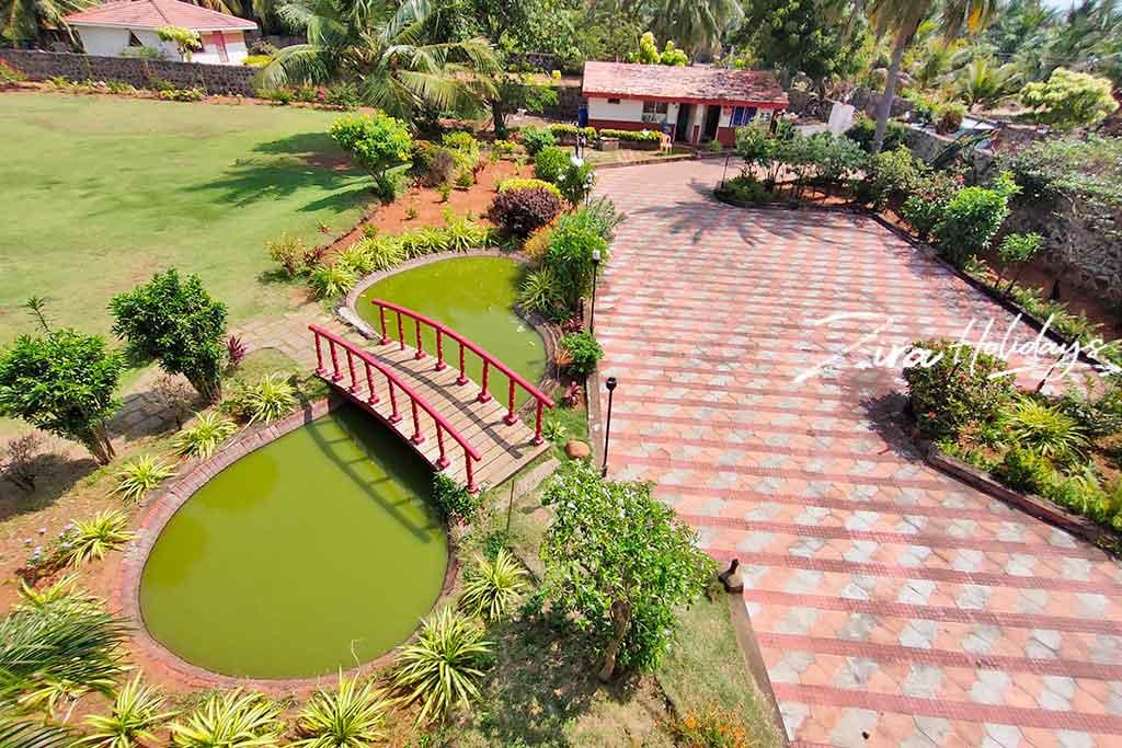 ashwini garden ecr for hire