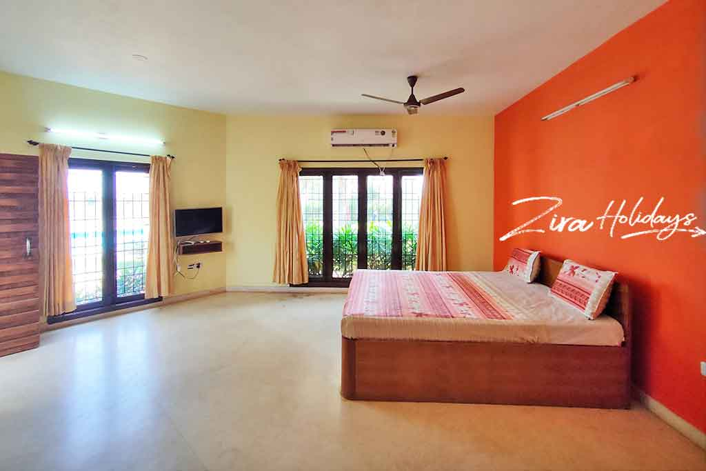 ashwini garden ecr for rent