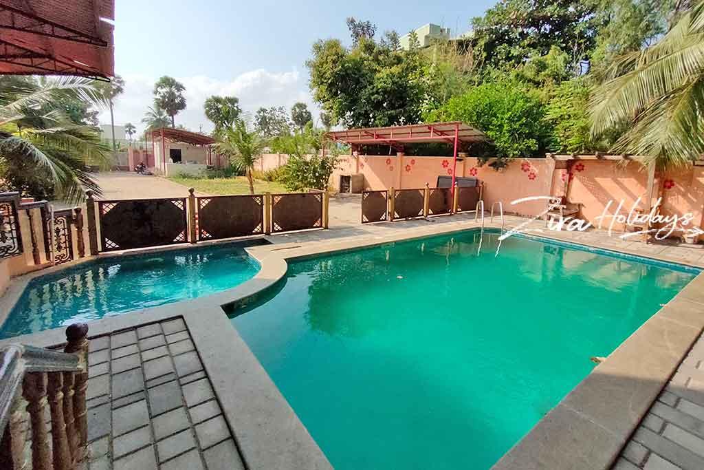 ashwini garden ecr guest house chennai tamil nadu