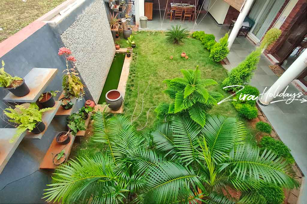 beach villa in ecr for family stays