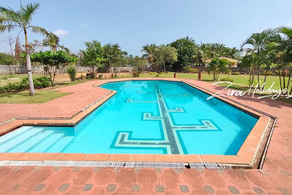 blue angel beach house ecr swimming pool photos