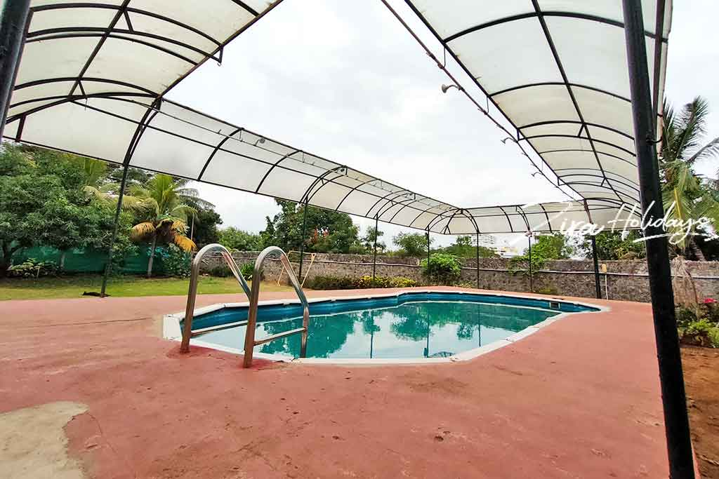 chettinad farm house ecr swimming pool