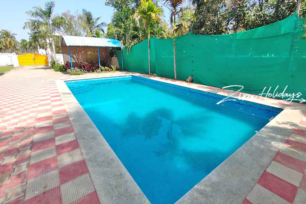 cottages for rent in yelagiri hills