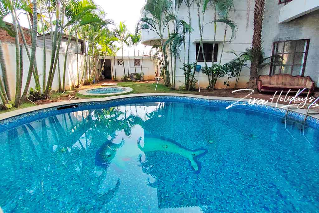 dolphincity beach house ecr price