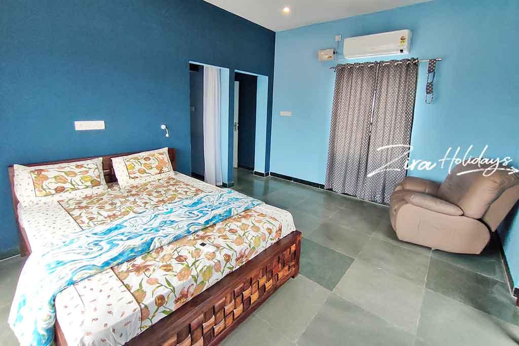 ecr beach villa for rent