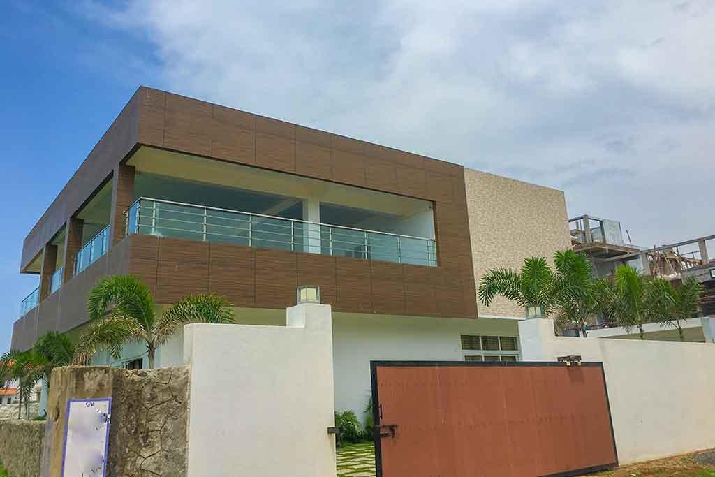 ecr guest houses
