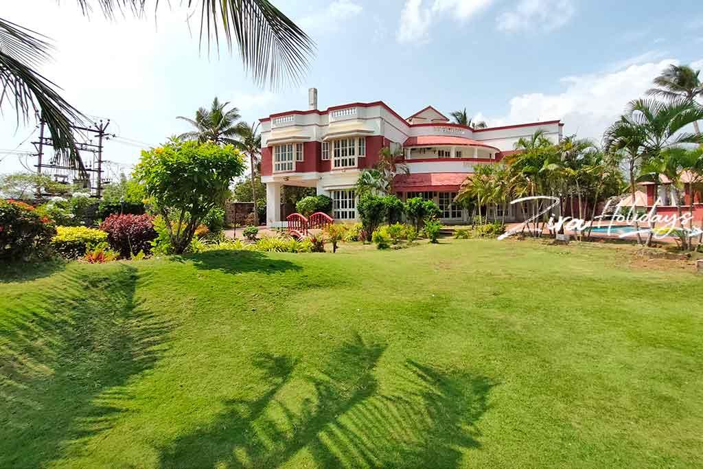 ezeestays blue angel beach house for rent