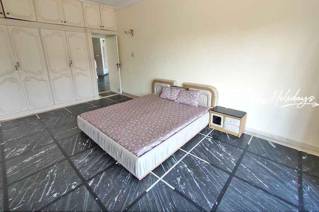 luxury homestays for rent in yelagiri hills