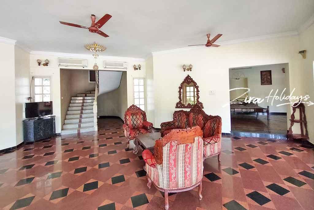 luxury villa for rent in yelagiri hills