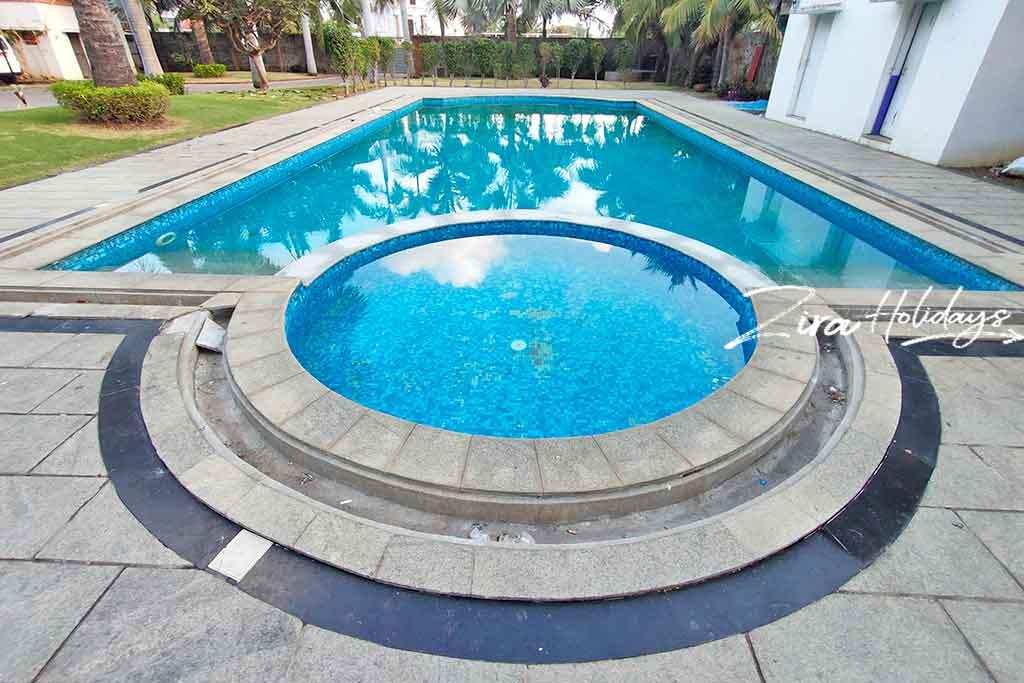 sakthi beach house ecr for hire