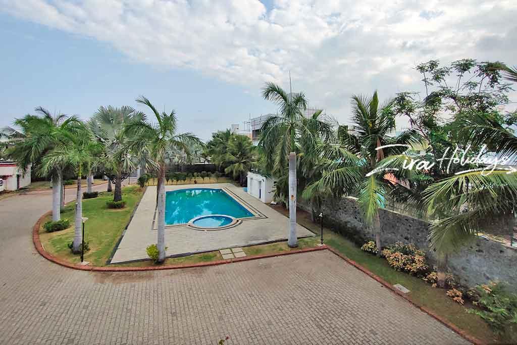 sakthi beach house ecr for rent