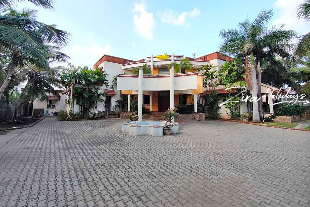 sakthi beach house ecr outdoor photos