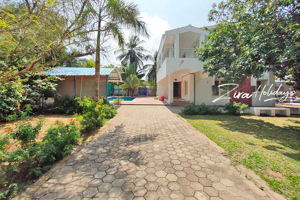 sakthi beach house
