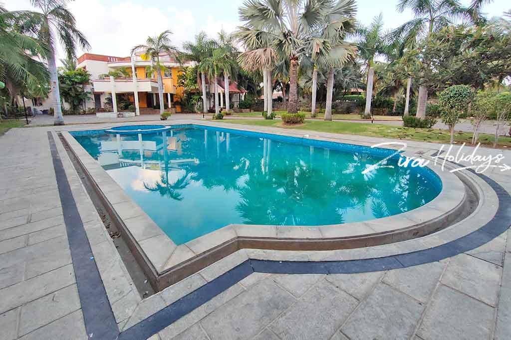 sakthi beach house for rent