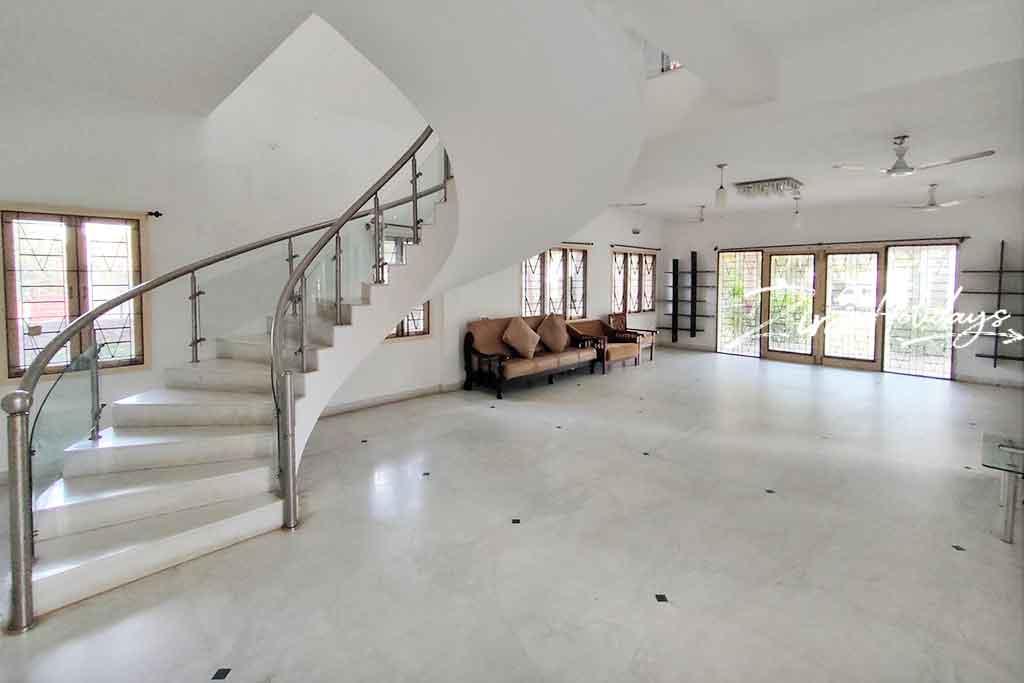 sakthi beach house ecr indoor photos