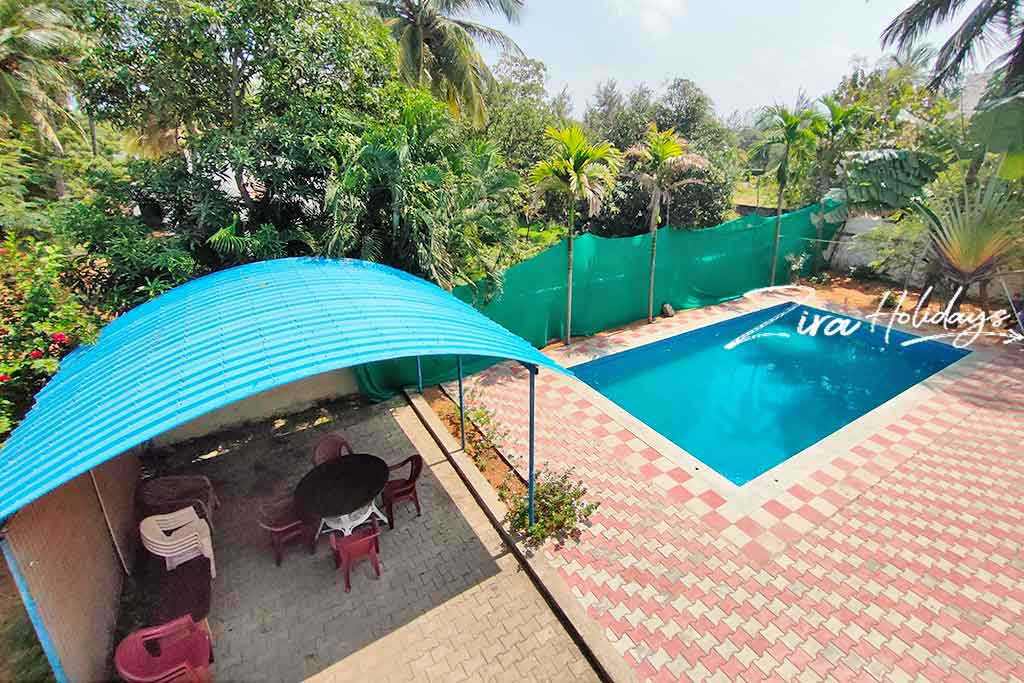 sri garden ecr beach house for rent