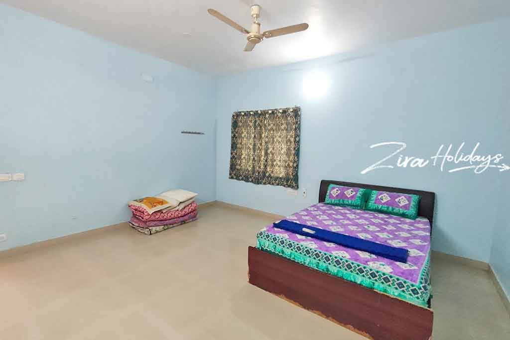 sri garden ecr bedroom