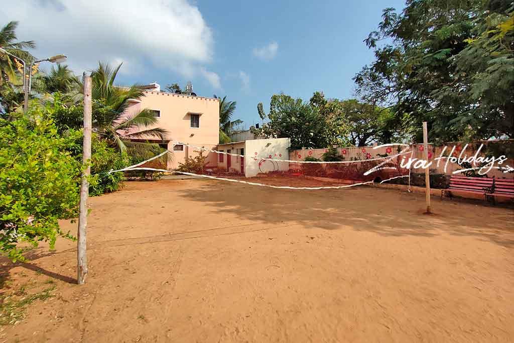 sunshine beach house ecr