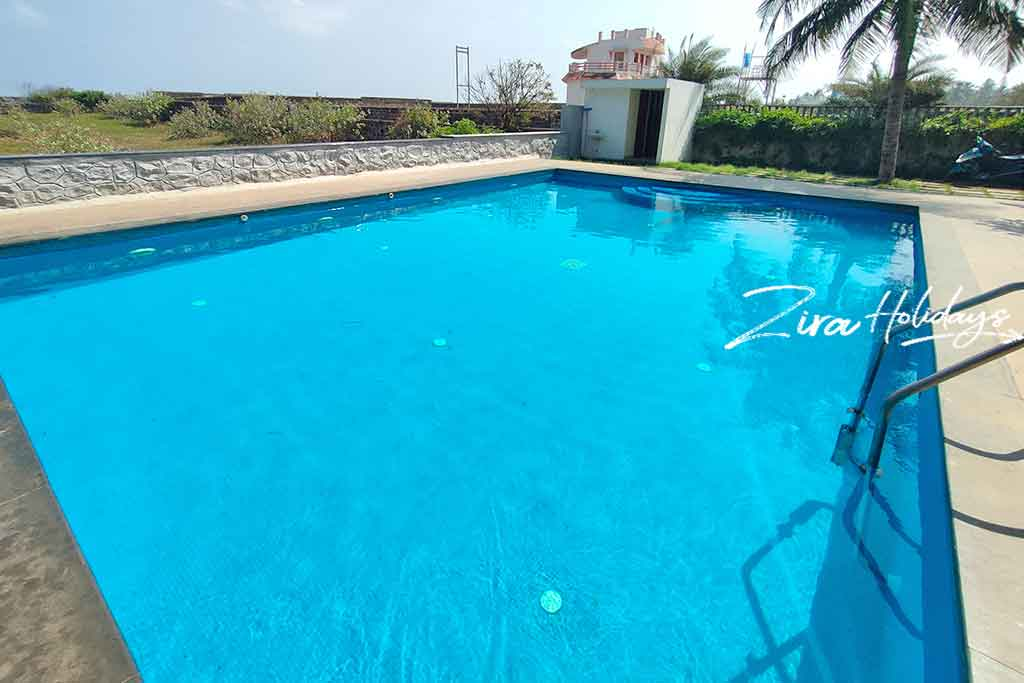 tulip beach house ecr for rent