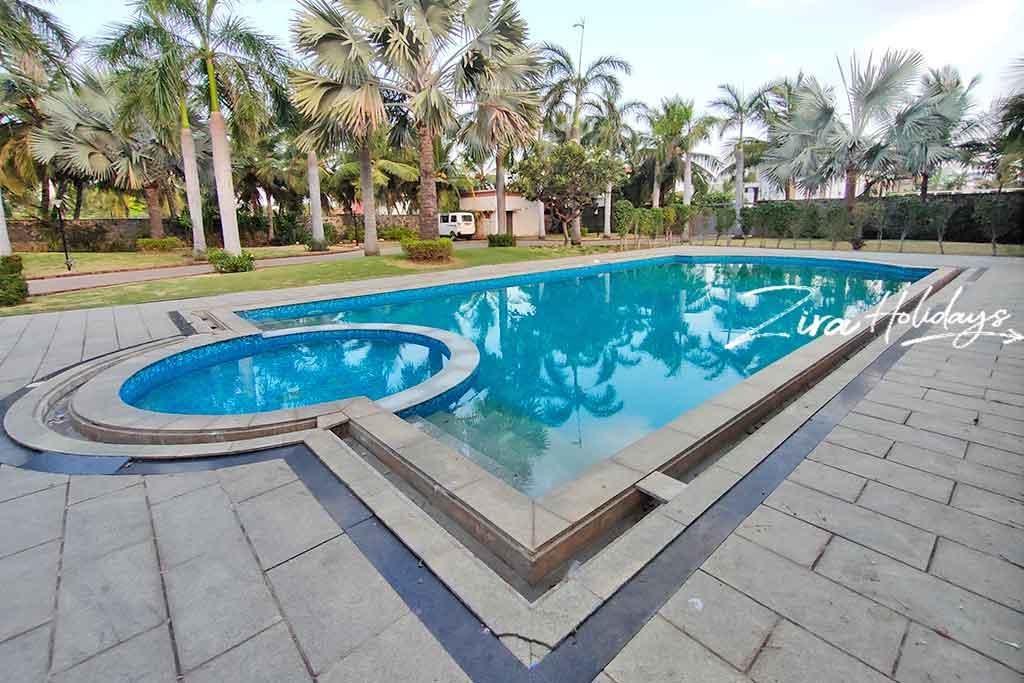 zira holidays beach house for hire