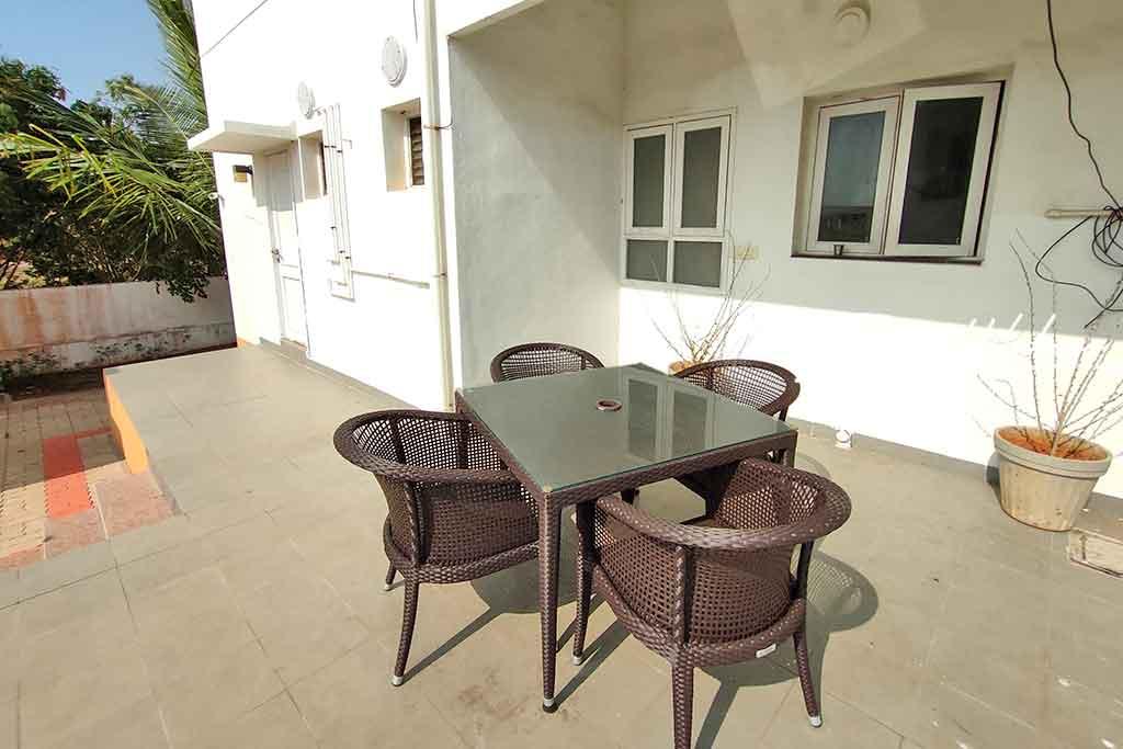 best beach villa for rent in ecr